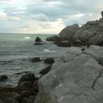 камни на алчаке судак