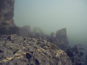 Тропа горы алчак судак