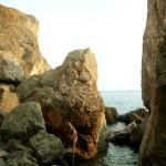 камни горы алчак-кая судак