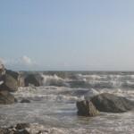 судак пляж алчак 3