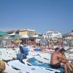 пляж гранд 3 судак