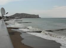 пляжи судака 2