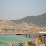 пляжи судака 4