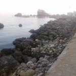 портовый пляж 3 судак
