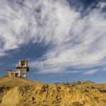 Старый маяк Меганом