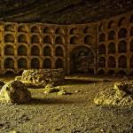Тропа Голицына винотека грот