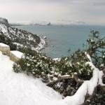 Зима Нового Света