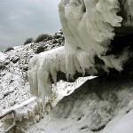 Новый Свет Зима в снегу