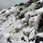 Фото Нового Света Зимой