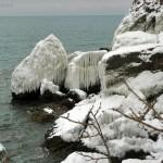 Зима фото Новый Свет