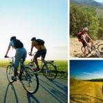 Аренда велосипедов в Судаке