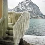 Зима Новый Свет фото Сокол