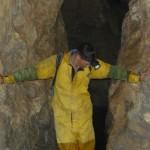 Озёра пещеры в Новом Свете