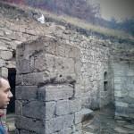 Посетители храма